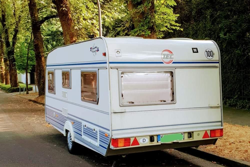Wohnmobil mieten in Köln von privat | T.E.C. PIMP MY RIDE