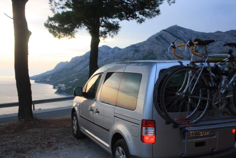 Wohnmobil mieten in Berlin von privat | Volkswagen VW-Caddy-Camper