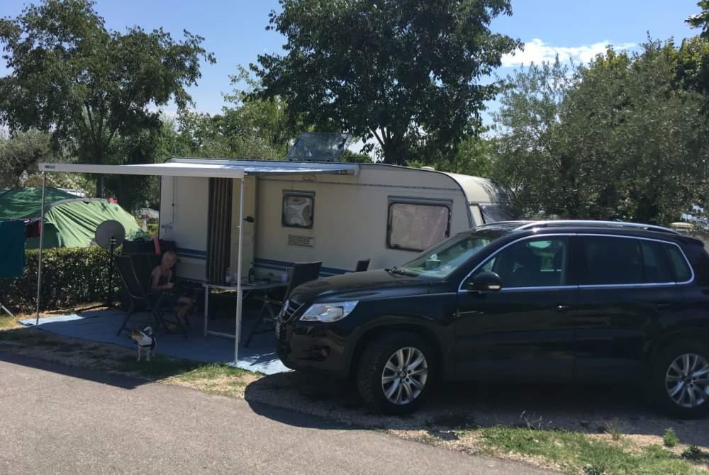 Wohnmobil mieten in Boostedt von privat   Adria Dörflers Wohni