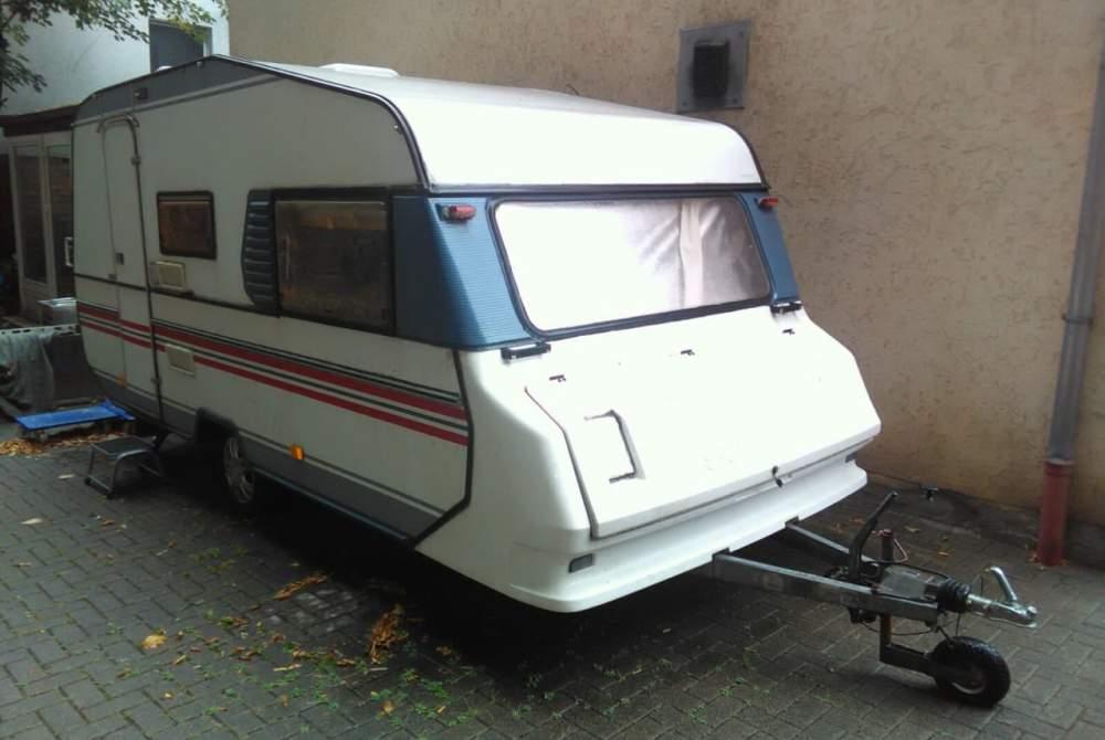 Wohnmobil mieten in Warstein von privat | Solifer Oldschooler