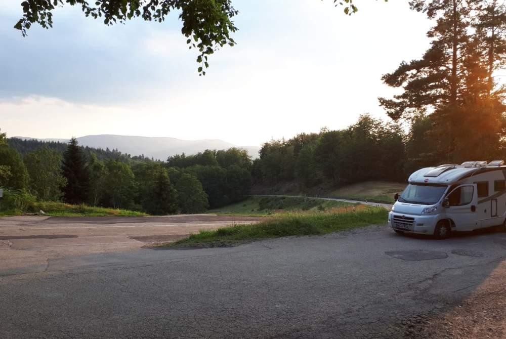 Wohnmobil mieten in Mülheim an der Ruhr von privat | Bürstner  OsCar5