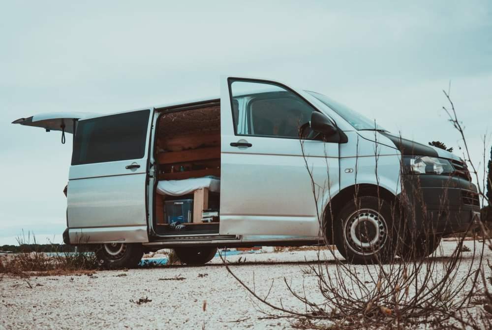 Wohnmobil mieten in Duisburg von privat | Volkswagen El Bus