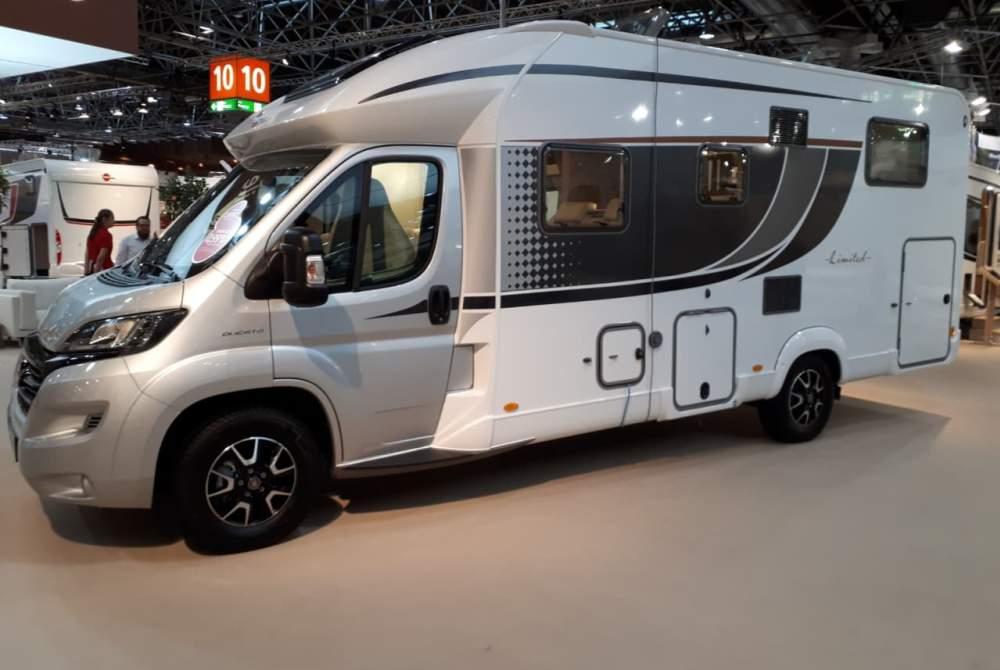Wohnmobil mieten in Köln von privat | Bürstner #wohnfühlen