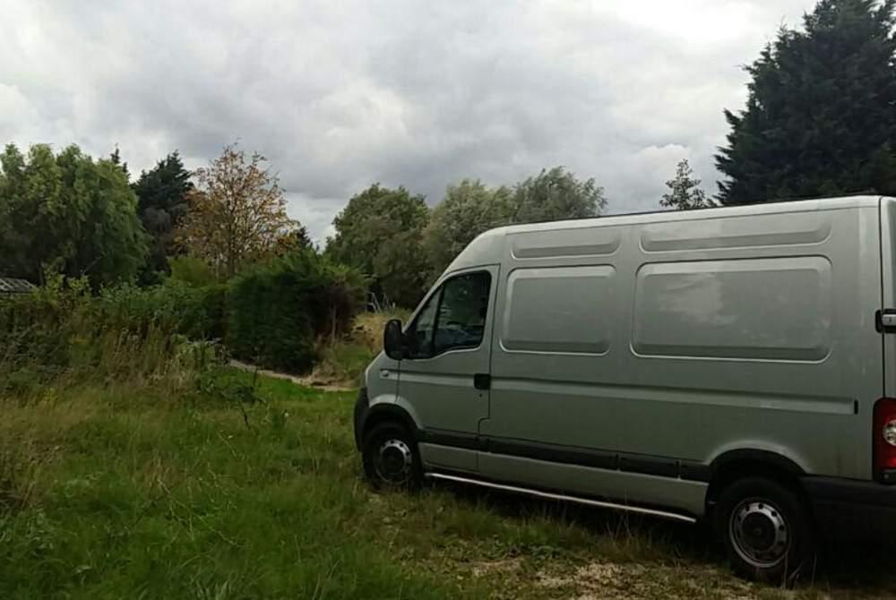 Wohnmobil mieten in Den Haag von privat | Renault Toettoet