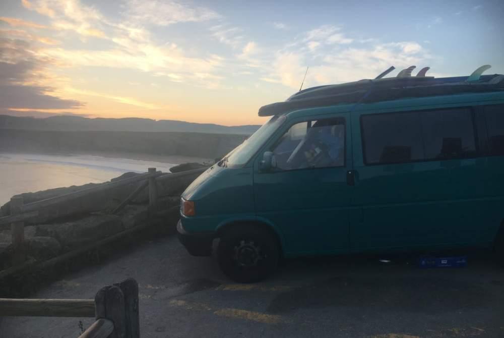 Wohnmobil mieten in Lisboa von privat | Volkswagen Winni