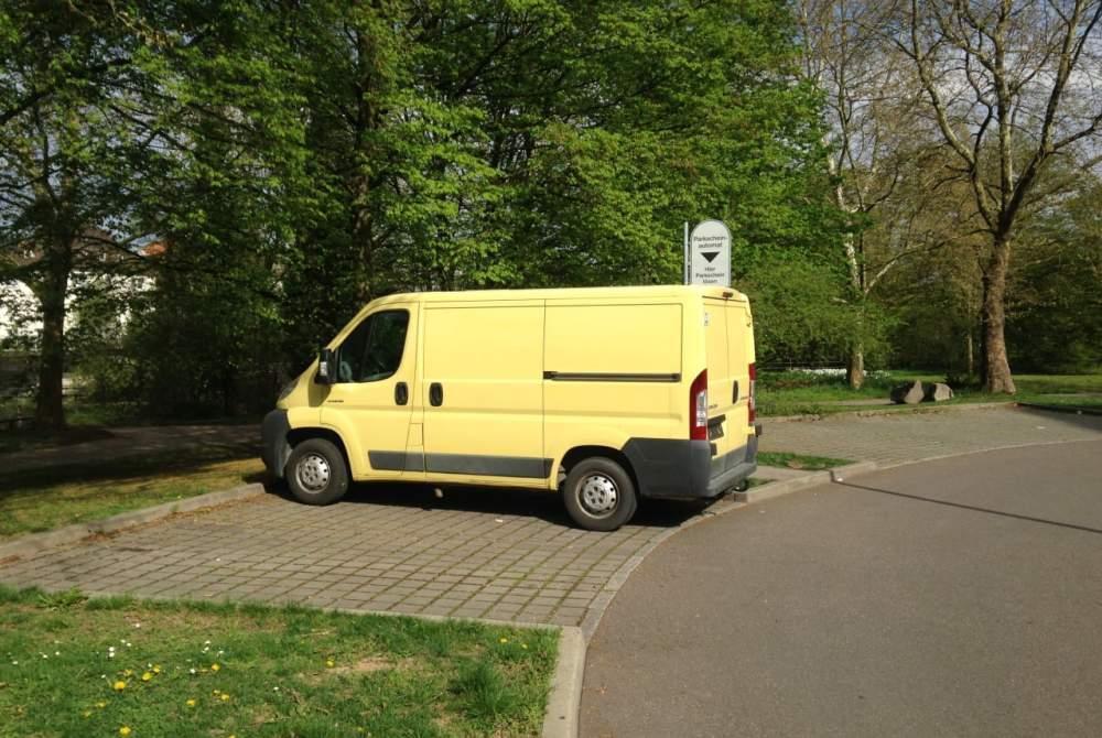 Wohnmobil mieten in Schwäbisch Hall von privat | Citroen Resi