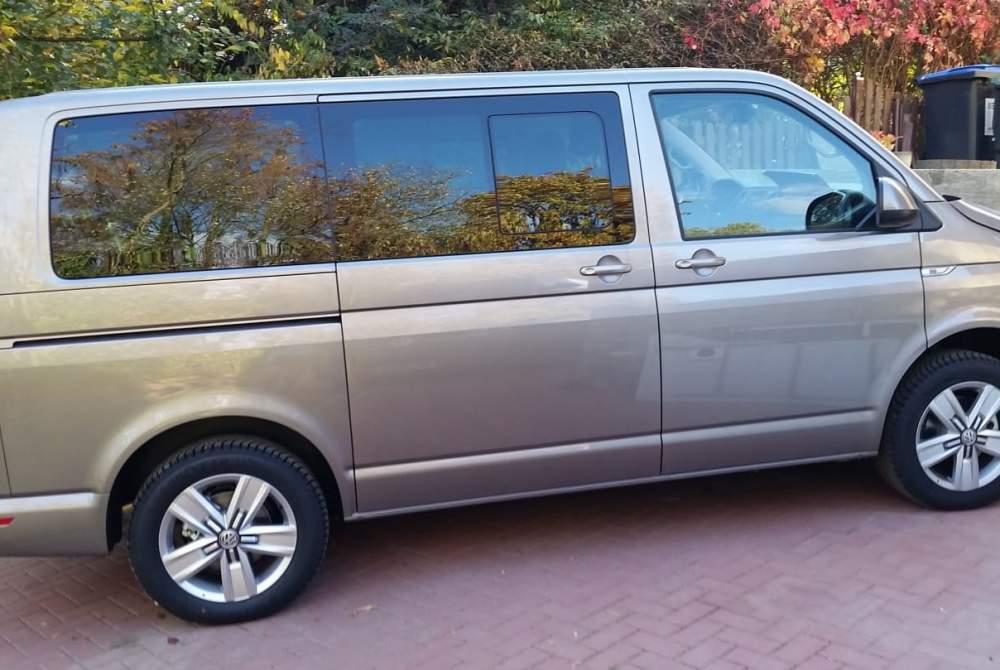 Wohnmobil mieten in Hagen von privat | VW Multivan  Multivan