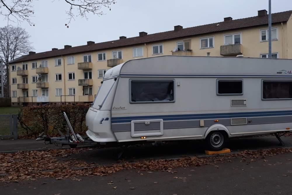 Wohnmobil mieten in Freiburg im Breisgau von privat | Hobby Bianco