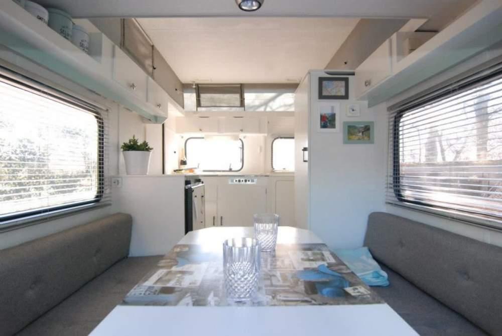 Wohnmobil mieten in Maasland von privat | DETHLEFFS   BEDUIN Gerrie