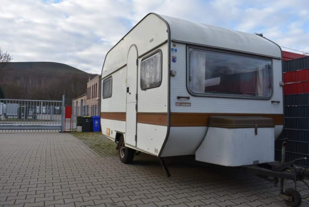 Wohnmobil mieten in Gladbeck von privat | Wilk  Wilk Safari 390