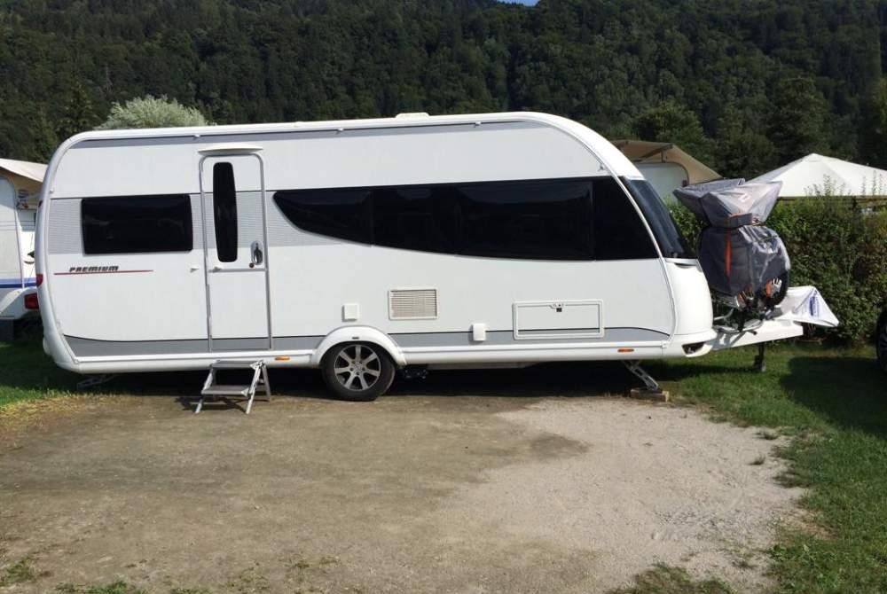 Wohnmobil mieten in Rheinberg von privat | Hobby Kleiner Muck