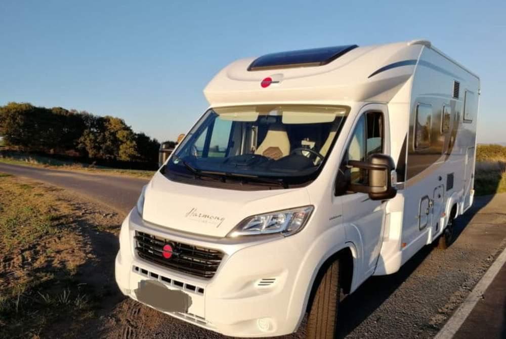 Wohnmobil mieten in Vechelde von privat | Fiat Nexxi