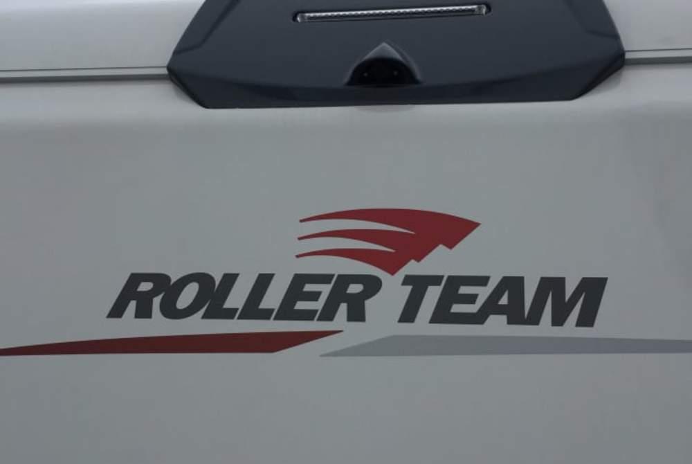 Wohnmobil mieten in Ahlen von privat | Roller Team Die Große