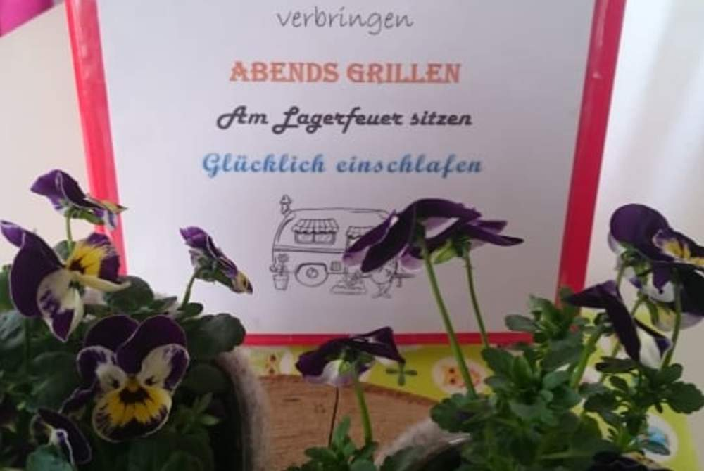 Wohnmobil mieten in Lauf an der Pegnitz von privat | Knaus Wohni