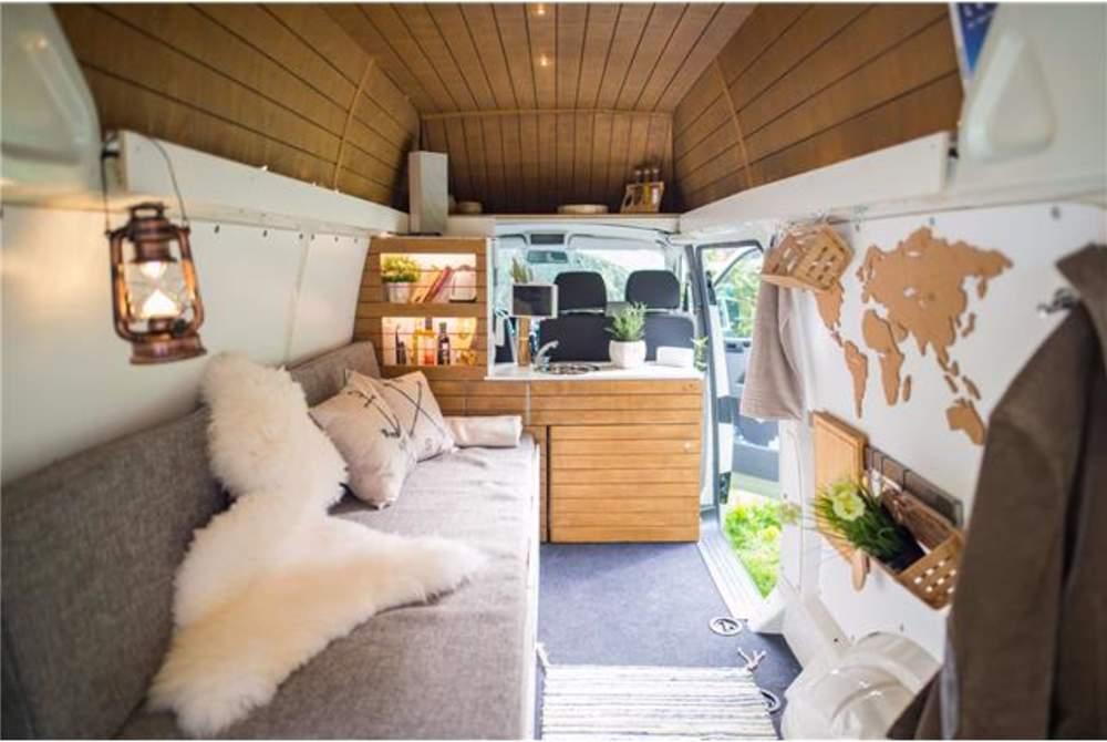 Wohnmobil mieten in Prato von privat | Volkswagen Mahuida - Rabaukenhöhle