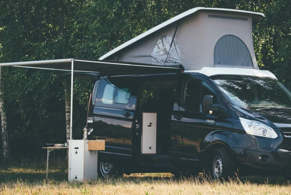 wohnwagen campuck in sch neiche bei berlin mieten. Black Bedroom Furniture Sets. Home Design Ideas