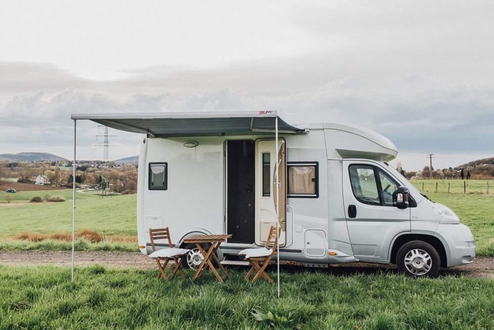 Wohnmobil mieten in Königswinter von privat | Chausson Sweety