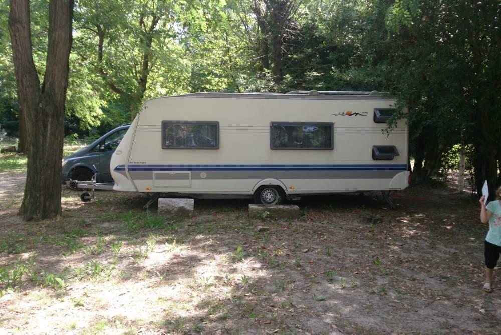 Wohnmobil mieten in Leipzig von privat | Hobby Jolly Jumper