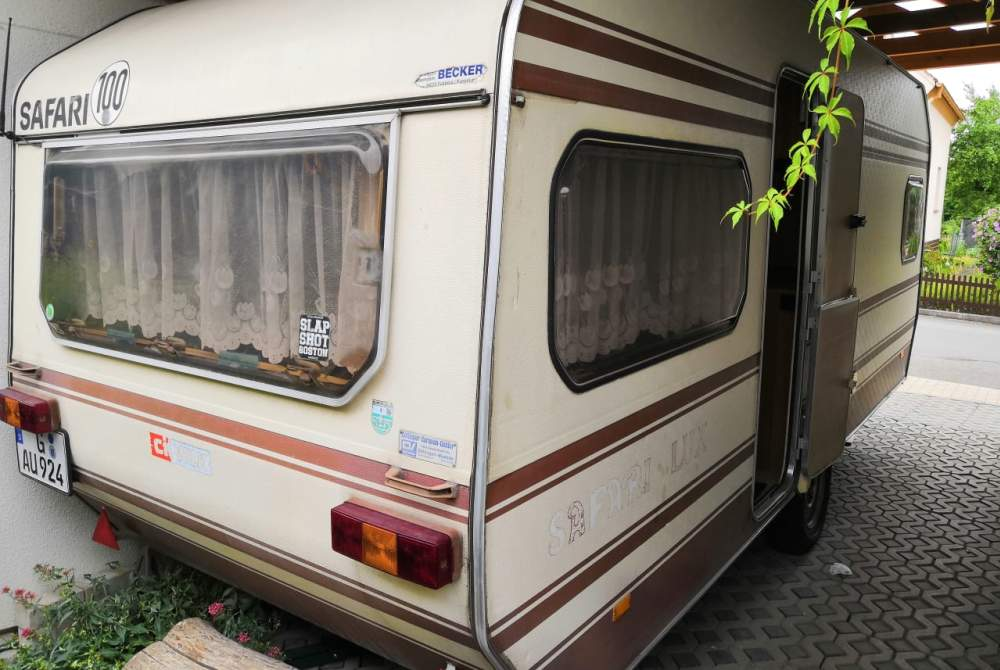 Wohnmobil mieten in Gera von privat | Wilk Camper 2.0