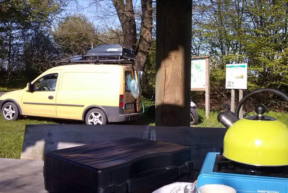 Wohnmobil mieten in Leißling von privat   Opel Hundefänger und Freizeitmobil