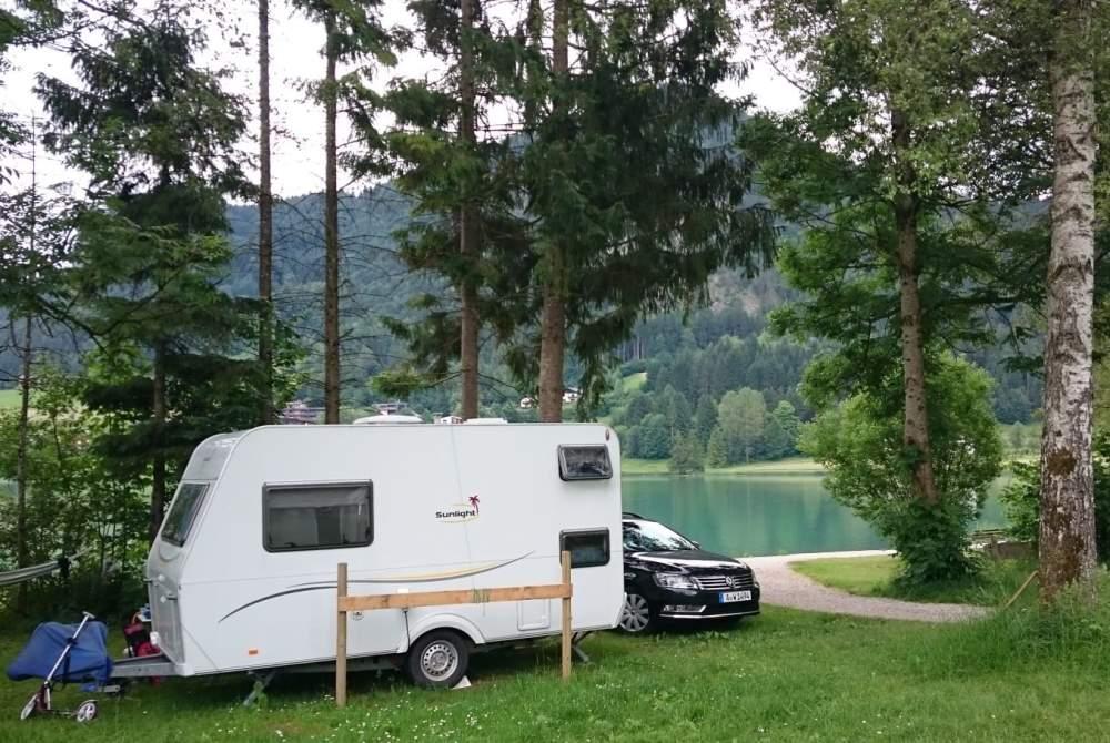 Wohnmobil mieten in Gersthofen von privat | Sunlight Chico