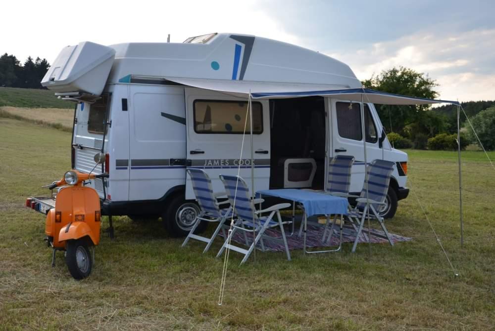 wohnwagen sportcaravan sp3000 in stockach mieten. Black Bedroom Furniture Sets. Home Design Ideas