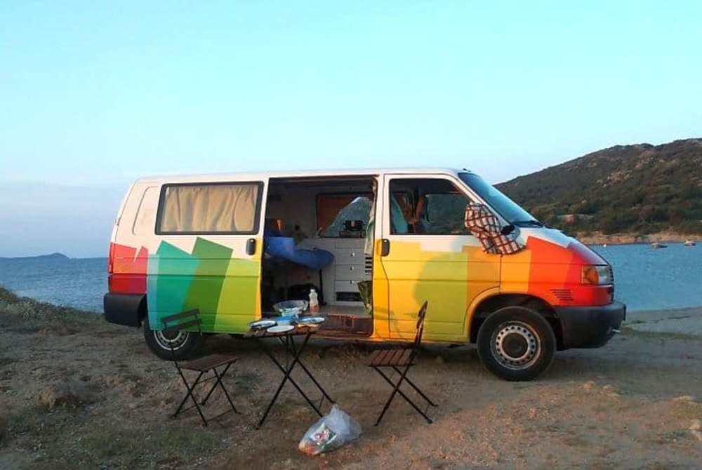 Mini Kühlschrank Leihen : Wohnmobil mieten von privat große auswahl bei paulcamper
