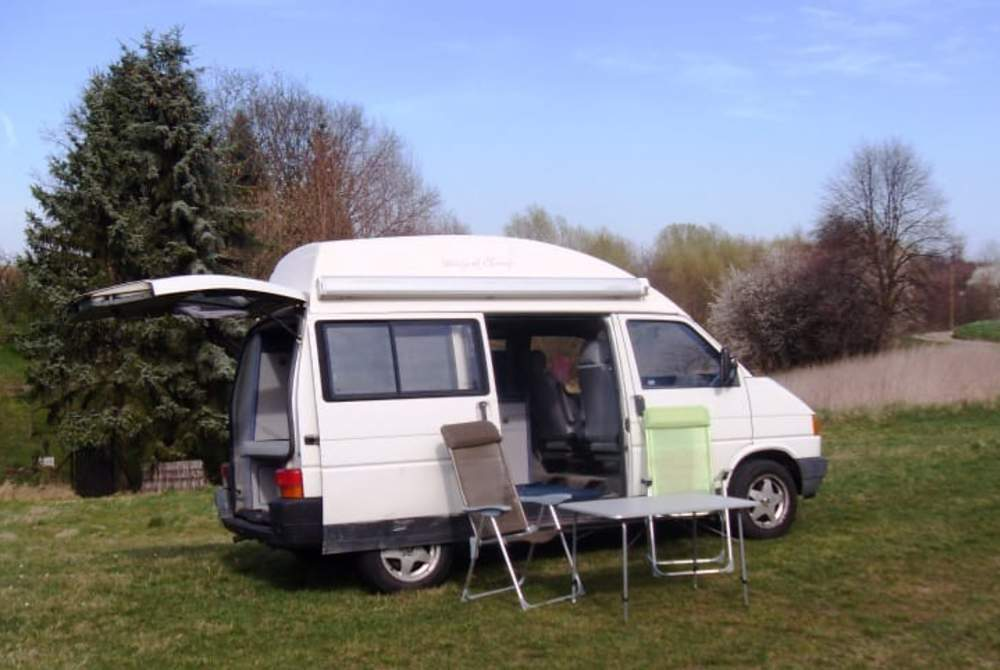 wohnmobil bogumil camper in klipphausen mieten. Black Bedroom Furniture Sets. Home Design Ideas