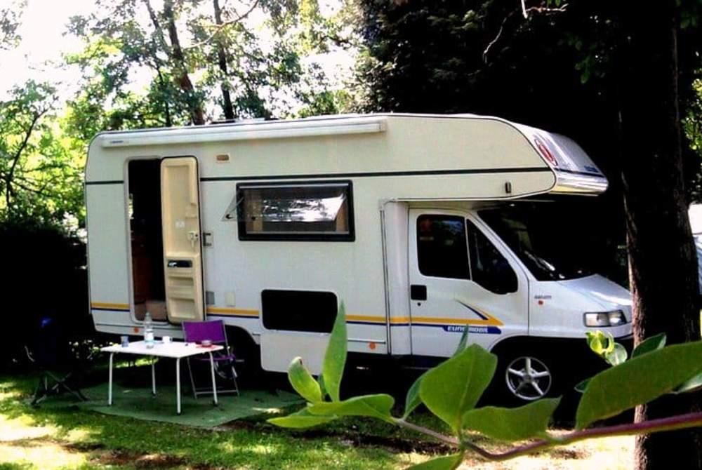 Wohnmobil mieten in Bonn von privat | Fiat Womo100