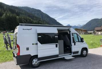 Wohnmobil mieten in Kassel von privat | Sunlight  Sunny