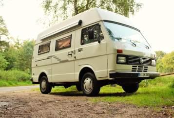 Wohnmobil mieten in Wedel von privat | Volkswagen Hertha