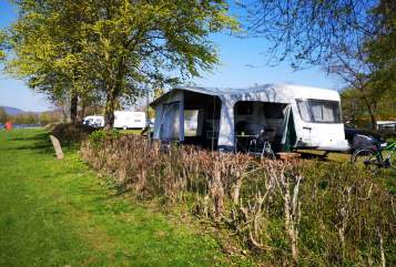 Wohnmobil mieten in Warburg von privat | Chateau  Charly Chateau