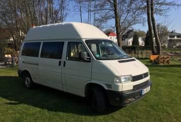 Wohnmobil mieten in Dresden von privat | VW  Storuman