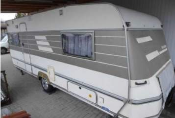 Wohnmobil mieten in Wolfenbüttel von privat | Hymer WoWi