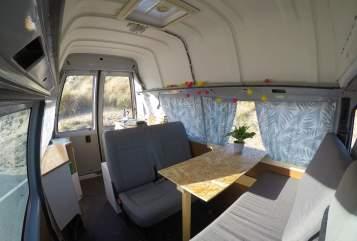 Wohnmobil mieten in Den Haag von privat | Volkswagen Conv Relaxional