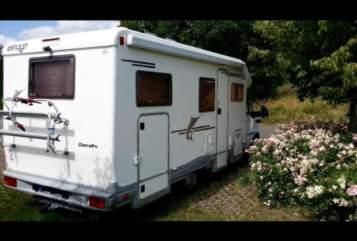 Wohnmobil mieten in Boppard von privat | Fiat Ducato  Super-Schnecke