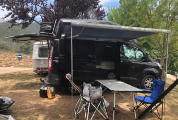 Wohnmobil mieten in Bochum von privat | Ford Eimsbüttler
