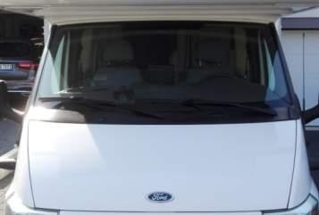 Wohnmobil mieten in Korb von privat | Ford MOBI