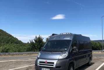 Wohnmobil mieten in Geestland von privat   Fiat ducato wopi