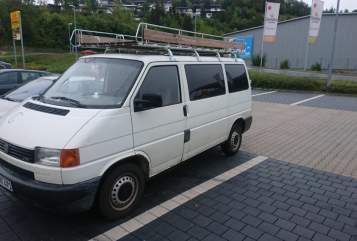 Wohnmobil mieten in Karlsruhe von privat | Volkswagen  Free Willy