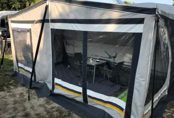 Wohnmobil mieten in Löwenstein von privat | Dethleffs Chalet