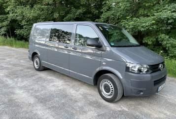 Wohnmobil mieten in Stuttgart von privat | Volkswagen Lotta