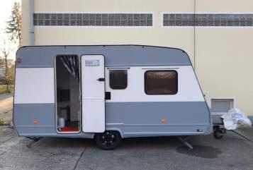 Wohnmobil mieten in Hannover von privat | Bürstner SweetHome