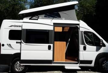 Wohnmobil mieten in Penzberg von privat | Pössl Pössl/Draumur
