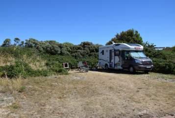 Wohnmobil mieten in Wetter von privat |  Pott on Tour