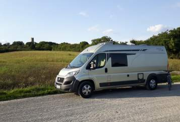 Wohnmobil mieten in Wiesbaden von privat | Fiat Ducato RoadCar 640 Das Mobil