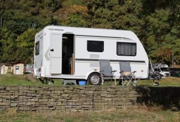 Wohnmobil mieten in Pattensen von privat | Weinsberg Wowi on Tour