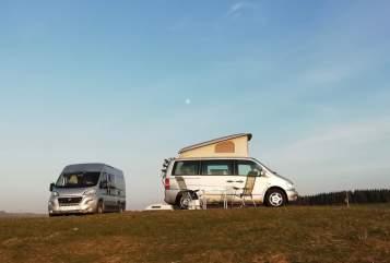 Wohnmobil mieten in Vught von privat | Mercedes Benz Marco Polo