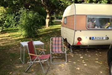 Wohnmobil mieten in Güstrow von privat | QEK Knut-Erich