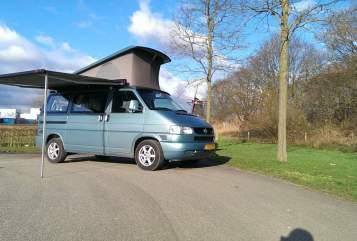 Wohnmobil mieten in Cuijk von privat | Volkswagen T4 Coach